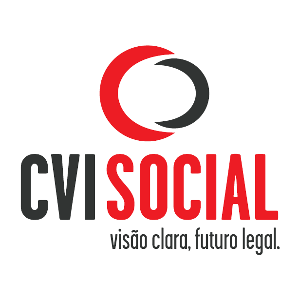Logo do CVi Social